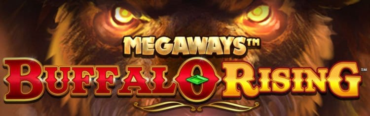 Play Buffalo Rising Megaways