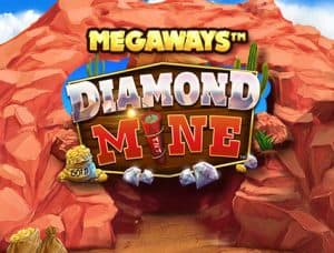 Diamond Mine Megways Slot Review