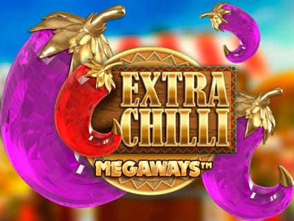 Extra Chili Megaways Slot Review