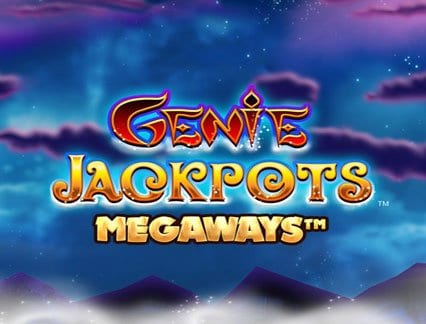 Genie Jackpots Megways Slot Review