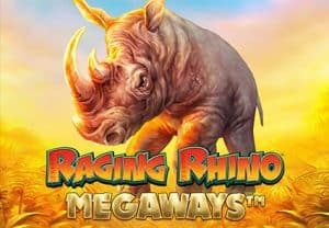 Raging Rhino Megaways Slot Review