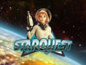 Starquest Megaways Slot Review