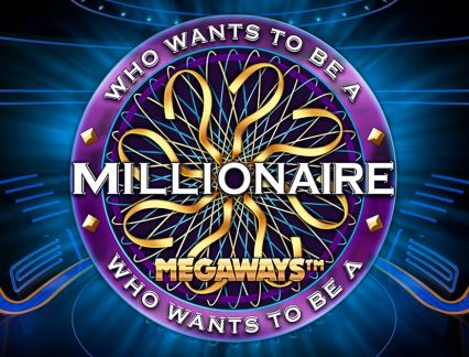 who wants to be a millioniare slot review