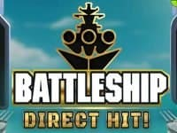 Battleship Direct Hit Megaways Slot Review