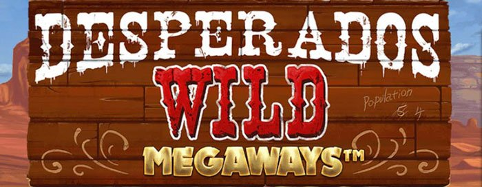 Desperados Wild Megaways Slot Review