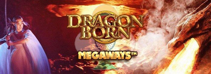 Dragon Born Megaways Slot