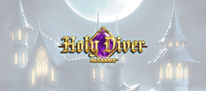 Holy Diver Megaways Slot
