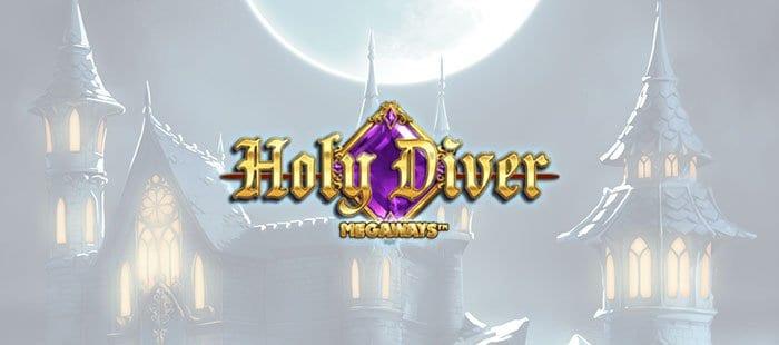 Holy Diver Megaways Slot