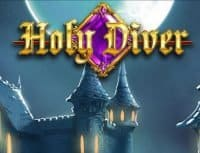 Holy Diver Megaways Slot Review