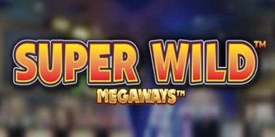 Super Wild Megaways Slot Machine