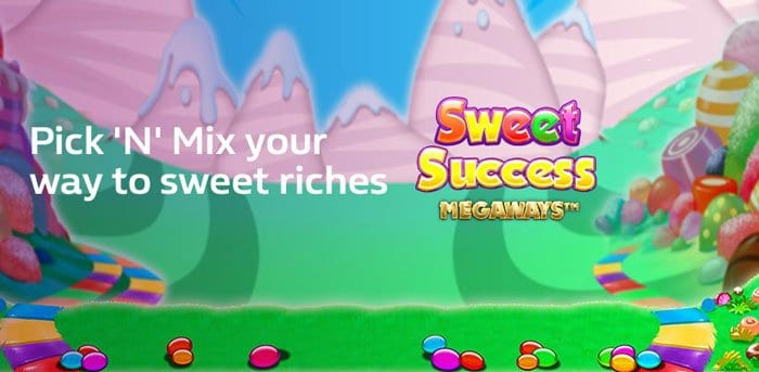 Sweet Succes Megaways Slot Review