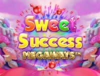 Sweet Succes Megaways Slot