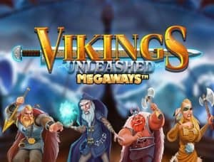 Vikings Unleashed Megaways Slot Review