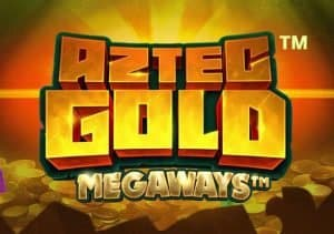 Aztec Gold Megaways Slot Review