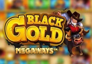 Black Gold Megaways Slot Review