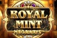 Royal Mint Megaways Slot Review