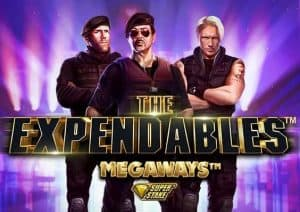 The Expandables Megaways Slot Review