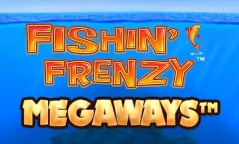 Spiele Fishin Frenzy Megaways - Video Slots Online