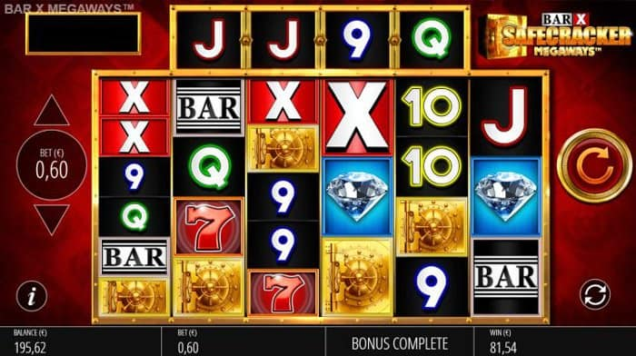 Free spins bonus with unlimited multipliers