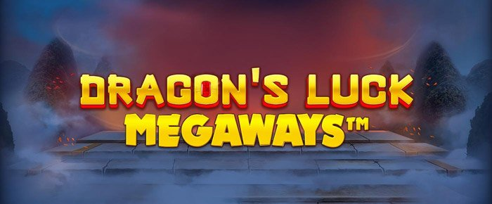 Dragon's luck megaways slot