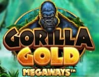 Gorilla Gold Megaways Slot Review