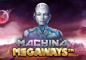 Machina Megaways Slot Review