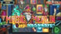 Magic Merlin Megaways Slot Review