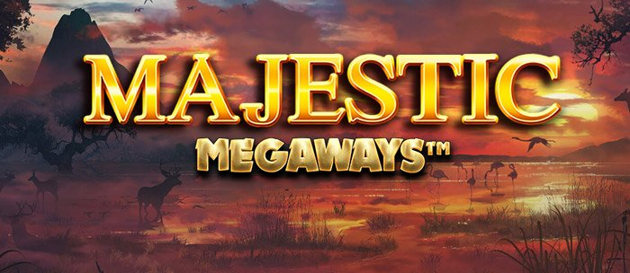 Majestic Megaways Slot