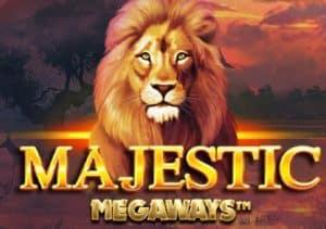 Majestic Megaways Slot Review