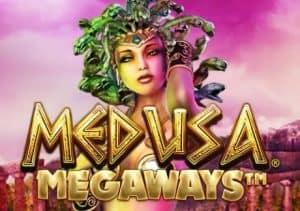 Medusa Megaways Slot Review