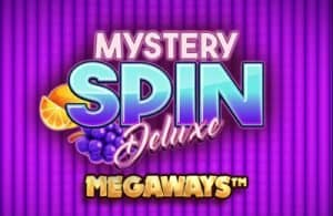 Mystery Spin Deluxe Megaways Slot Review
