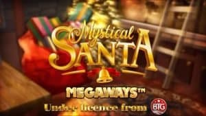 Mystical Santa Megaways Slot Review
