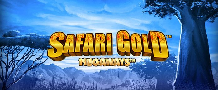 Safari Gold Megaways Slot