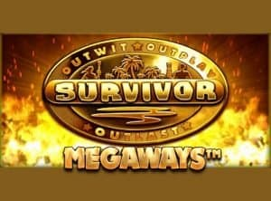 Survivor Megaways Slot Review