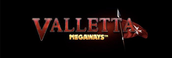 Valletta Megaways Slot