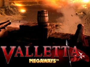 Valletta Megaways Slot Review