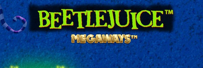 Beetlejuice Megaways Slot