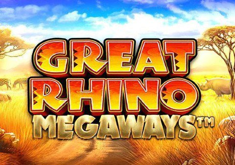 Great Rhino Megaways Slot Review