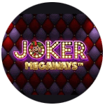 Play Joker Megaways at Casino Winner