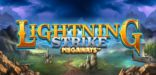 Lightning Strike Megaways Slot