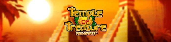 Temple of Treasure Megaways Slot