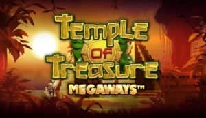 Temple of Treasure Megaways Slot Review