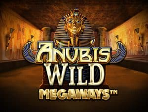 Play Anubis Wild Megaways for free in demo mode