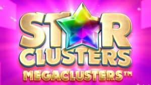Starclusters Megaclusters