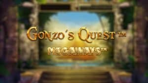 Preview on Gonzo's Quest™ Megaways™ from red tiger and netent