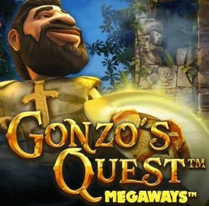 Gonzo's Quest Megaways Free Demo Game