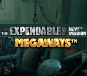 The Expandables New Mission Megaways Free Demo Mode