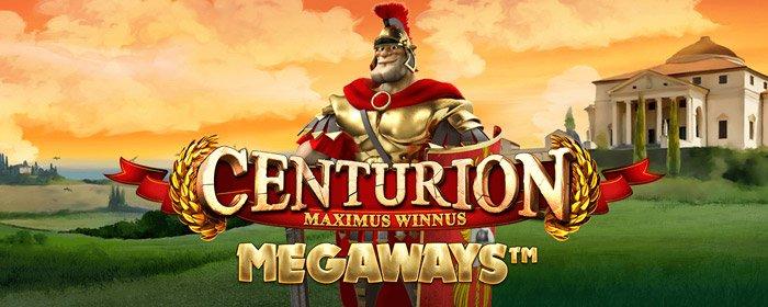 Centurion Megaways Slot