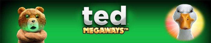 Ted Megaways Slot