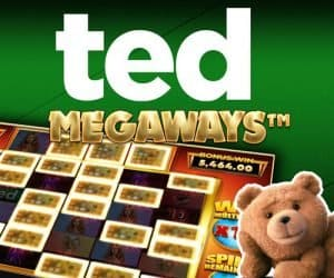 Play Ted Megaways for Free